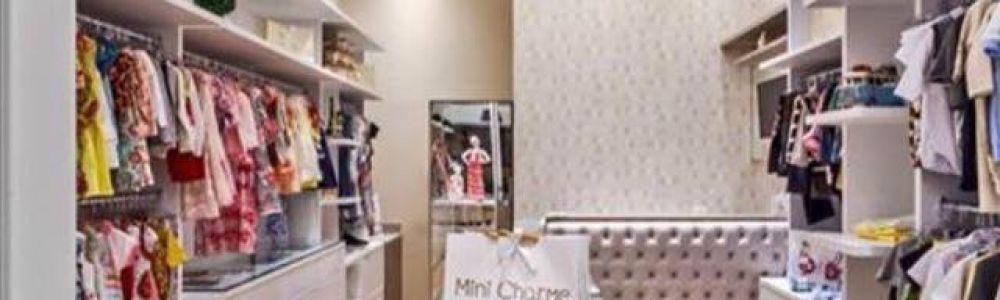 Mini Charme Boutique Infantil